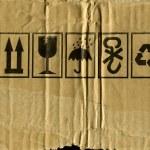 Cardboard — Stock Photo #49506277