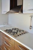 モダンなキッチン — ストック写真
