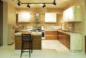 Modern kitchen — Stockfoto