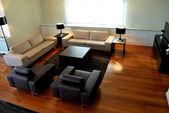 Moderní nábytek — Stock fotografie
