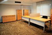 Empty office — Stock Photo