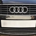 ������, ������: Audi symbol