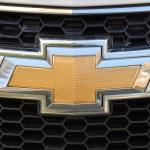 Постер, плакат: Chevrolet symbol