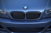 BMW symbol — Stock Photo