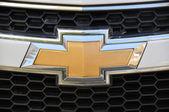 Chevrolet-symbol — Stockfoto