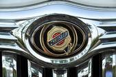 Chrysler-symbol — Stockfoto