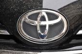 Toyota-symbol — Stockfoto