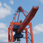 ������, ������: Construction Crane