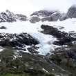 Cambrenagletscher at BerninPass — Stock Photo #12505785