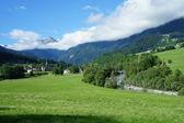 ジュリア バレー、スイス連邦共和国の — ストック写真
