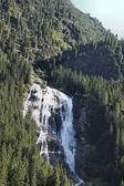 Waterfall in Tyrol, Austria — Stock Photo