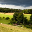 Farmland in Bavaria - Photo