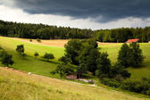 Farmland in Bavaria — Stock Photo