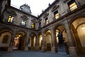 Sevilla University building — Stock Photo