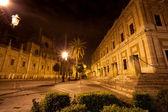 Catedral de Sevilla — Stock Photo
