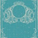 Vintage emblem — Stock Vector #38473827