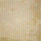Grungy old beige background — Vector de stock