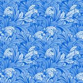 Ljusa färgglada seamless mönster — Stockvektor
