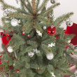 Christmas tree — Stock Photo #16234885