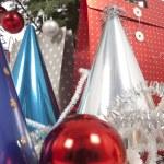 Christmas tree — Stock Photo #16234981