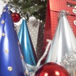 Christmas tree — Stock Photo #16235001
