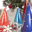 Christmas tree — Stock Photo #16235007