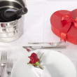 Valentine s Day — Stock Photo