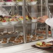 Buffet — Stock Photo