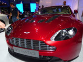 Aston Martin Vantage V12 — Stockfoto
