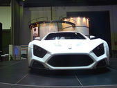 Zenvo St1 — Photo