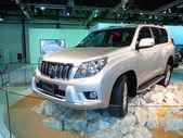 Toyota Prado — Stock Photo