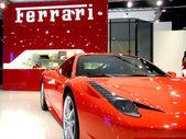 Ferrari 458 Italia — Foto de Stock