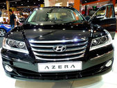 Hyundai Azera — Stock Photo