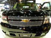 Chevrolet Tahoe — Stock Photo