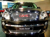 GMC Acadia Denali — Stock Photo