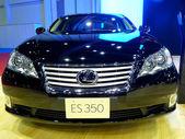 Lexus ES 350 — Stock Photo