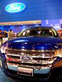 Ford Edge 2011 — Stock Photo