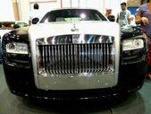 Rolls Royce Ghost — Stock Photo