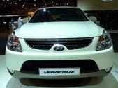 Hyundai Veracruz — Stock Photo