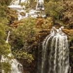 Waterfalls — Stock Photo #47048497