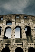 The Colosseum (The Coliseum) — Stock Photo