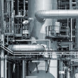 Refinery piping — Stock Photo #32477867