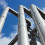 Pipeline — Stock Photo #49396561