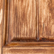 Brown wooden texture — Stock Photo
