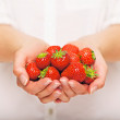 Fresh Fruit for Your Health — Stock Photo