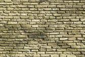 Texture vecchio muro di pietra — Foto Stock
