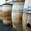 Barrels — Stock Photo #12662719