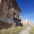 Belchite - Stock Photo