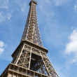 Eiffel tower — Stock Photo #12818261