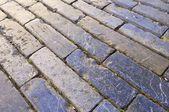 Cobblestones — Stock Photo